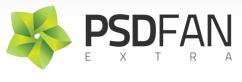 FanExtra - PSD